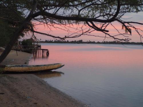 Nguel du Saloum - Chez Abdou et Mar