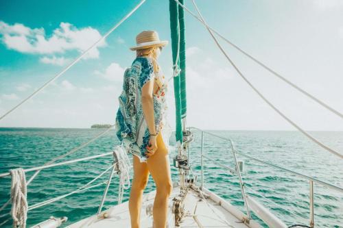 San Blas ALL INCLUSIVE Sailboat Adventure