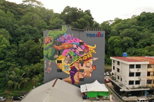TOOJOU Kota Kinabalu