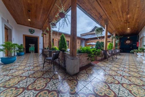 Casa Morasan Hotel-Boutique