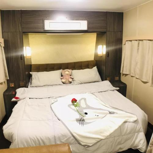 Guangzhou RV Rental and Residence Center