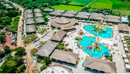 Kuriftu Resort & Spa Debre Zeyit