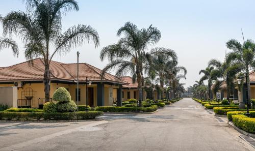 Fallsway Villas
