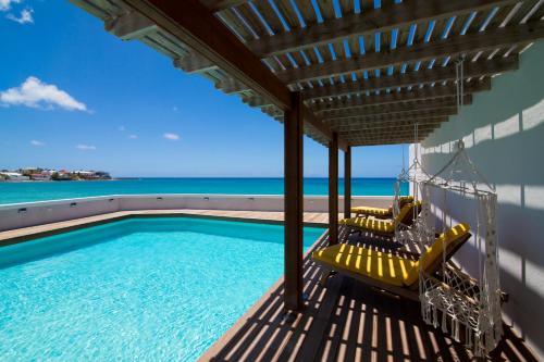 Villa Marys Beach Cottage