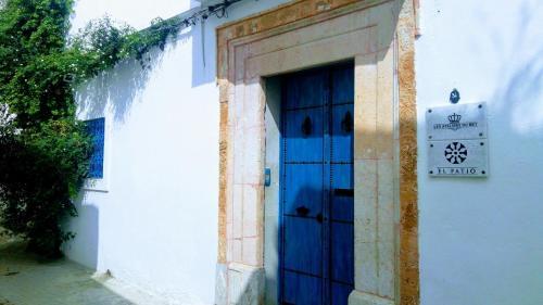 El Patio Courtyard House