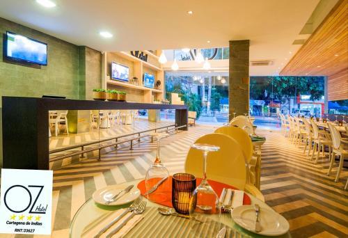 Oz Hotel