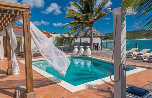 Villa Vue de Mer - Oceanfront