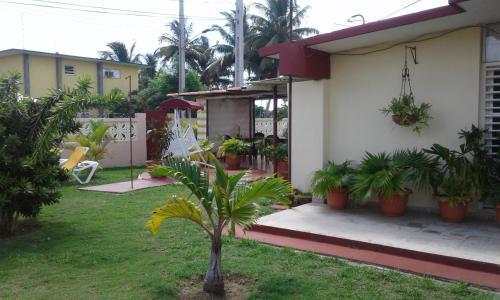Villa Monguito