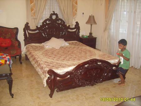 Surmavally Residential resort