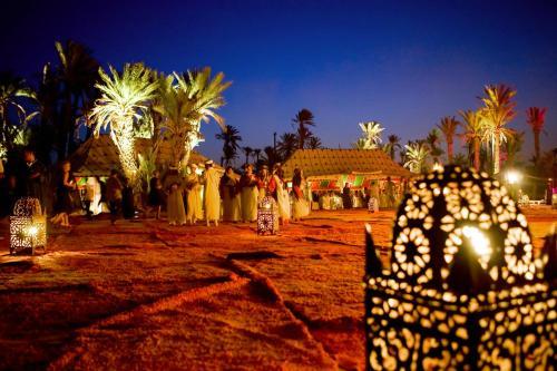 Camp Sahara Dunes