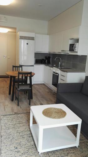 Saaga Apartments Rovaniemi