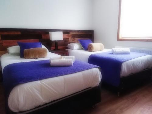 Hostal Buenavista Patagonia