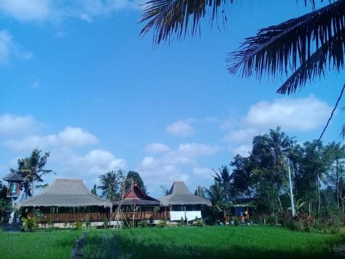 Villa Salakan