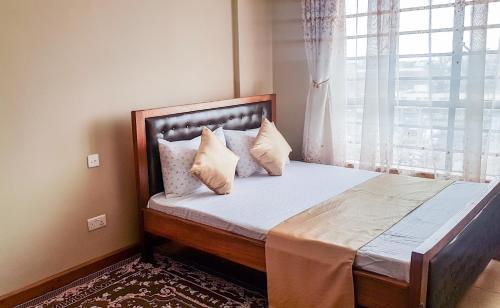 Nairobi West Suites