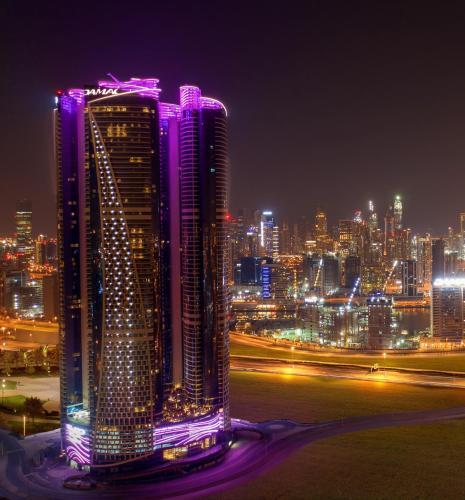 DAMAC Royale DAMAC Towers