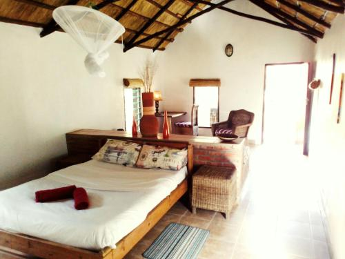 Barefoot Lodge and Safaris - Malawi
