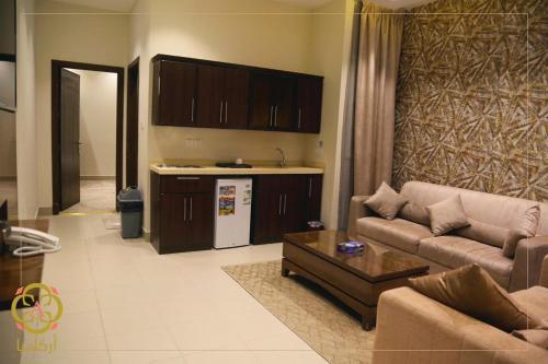 أركاديا للأجنحة الفندقية اليرموك