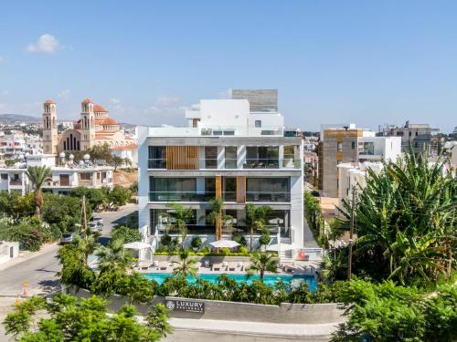 SOFIA Luxury Residence