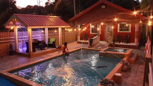 SeaRenity Coconut Cottage