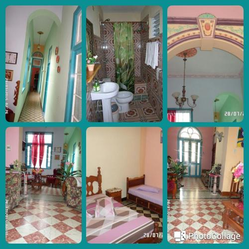 Casa Colonial 1830 Justi
