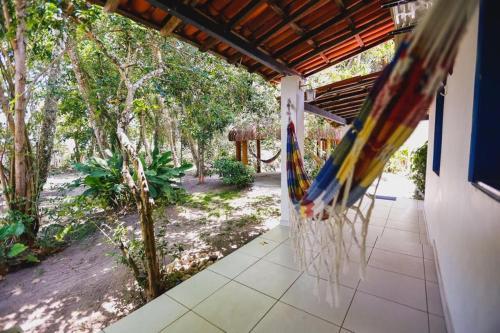 Nosso Canto Hostel & Camping