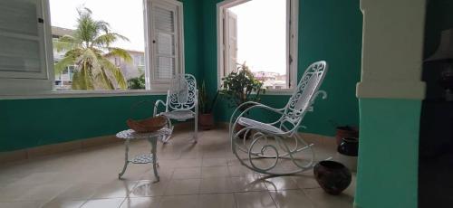 Casa Cachita Habana - A 50 m del mar