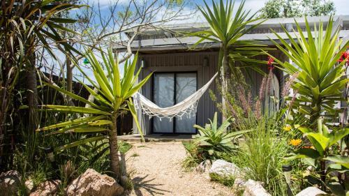 Studio Cabin I