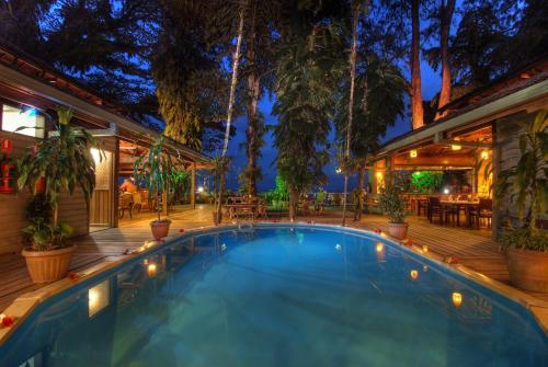 Walindi Plantation Resort