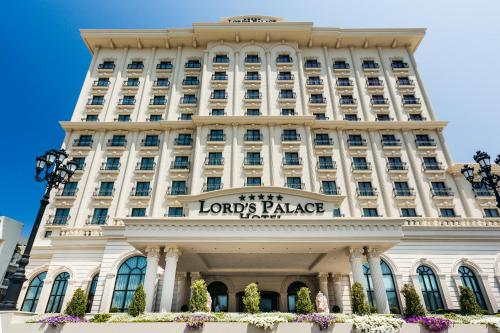 Lords Palace Hotel SPA Casino