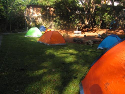 Camping de Rancho Café