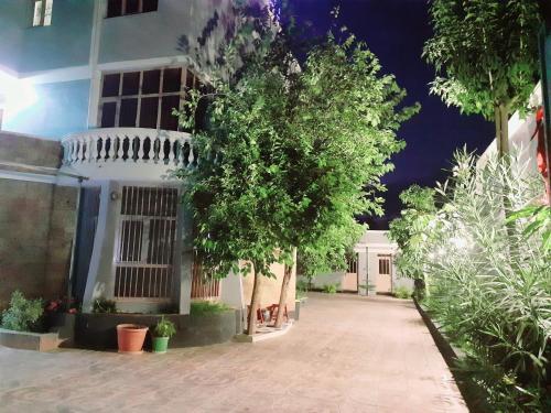Gunaza Guest House