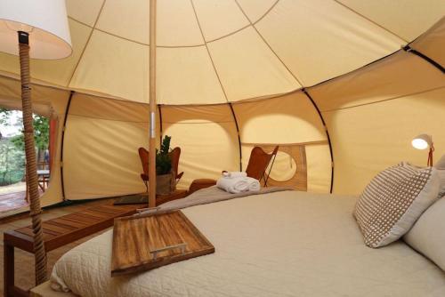 Lappa Nature Lodge
