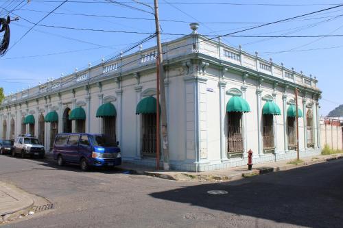 Hostal Plaza Antigua