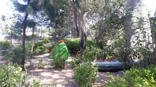 Kebbsmiling Bed & Campground