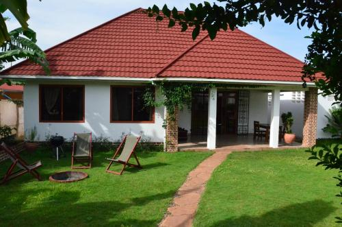 Barazani Garden Villa