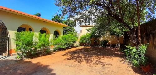 The Orchard House (in Nyali)