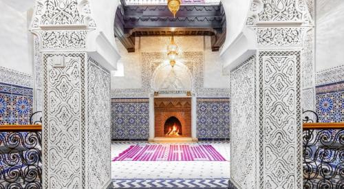Riad Medina Art