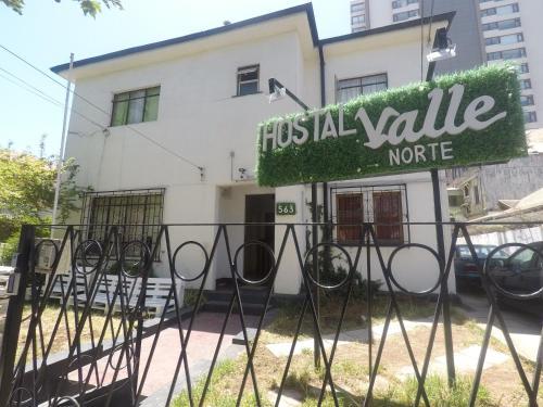 Hostal Valle Norte
