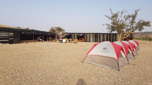 wadi ghweir camp /مخيم وادي غوير