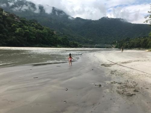Best Adventure Nepal Camp