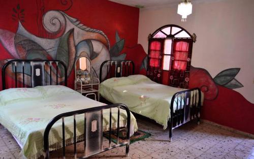 Hostal Luisa Maria TRINIDAD