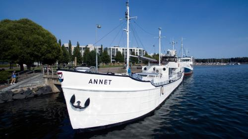 M/S Annet ship