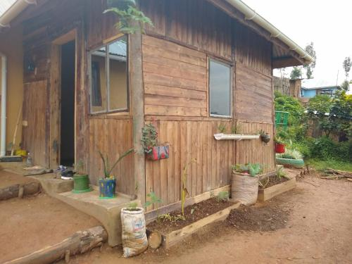 Genesis Vacation Retreats on Lake Bunyonyi