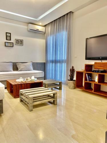 Appartement bien situé à Sfax