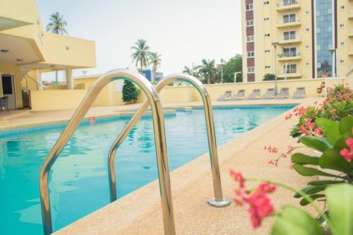 Accra Luxury Apartments @ The Polo