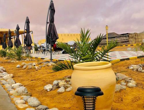 Wahiba Bedouin Rustic Camp