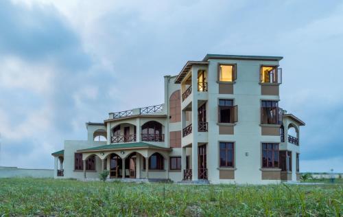 Vipingo House 103