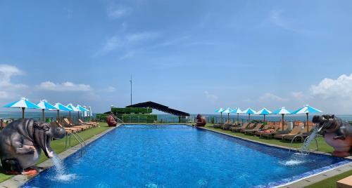 Sulis Beach Hotel & Spa