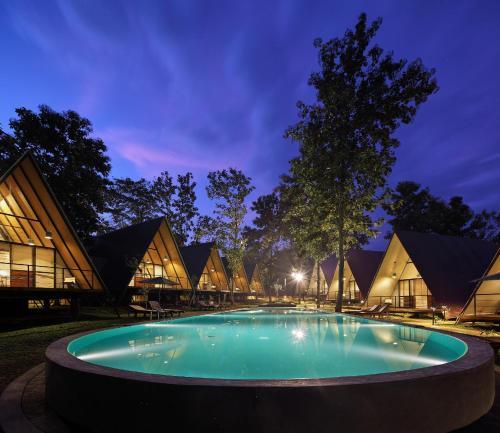 Kottawatta River Bank Resort