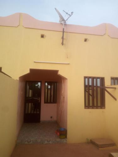 LOGEMENT PRIVÉ APPARTEMENT PRIVÉ villa privée